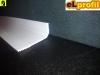 Tmelení spár mezi okenním rámem a betonovým panelem - systémem  eLprofil